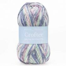 Sirdar Snuggly Baby Crofter 4ply 50g - RRP £3.00 -  OUR PRICE FROM £1.99